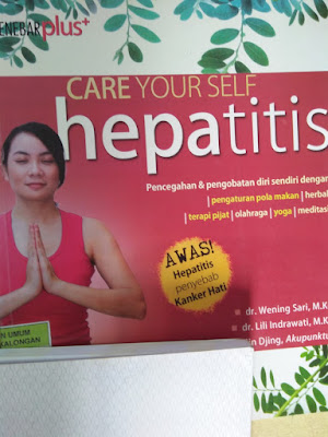 Care Your Self Hepatitis