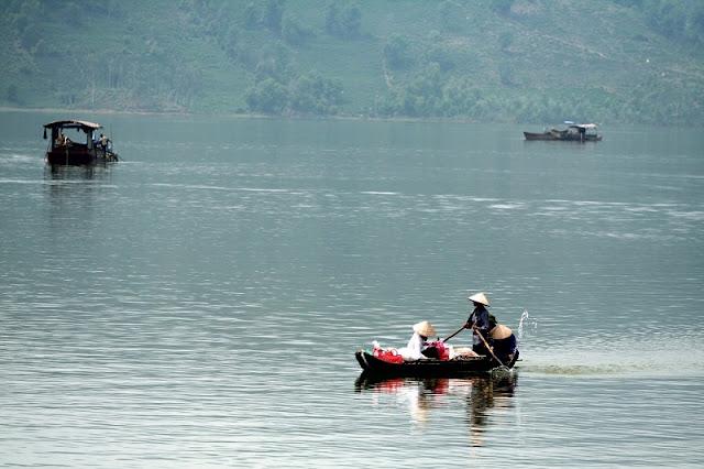Nui Coc Lake - Thai Nguyen province 4
