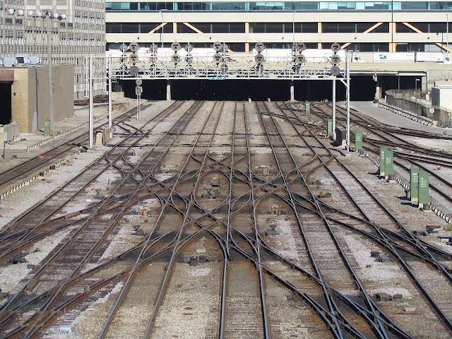 NS Fort Waye and Chicago Line News