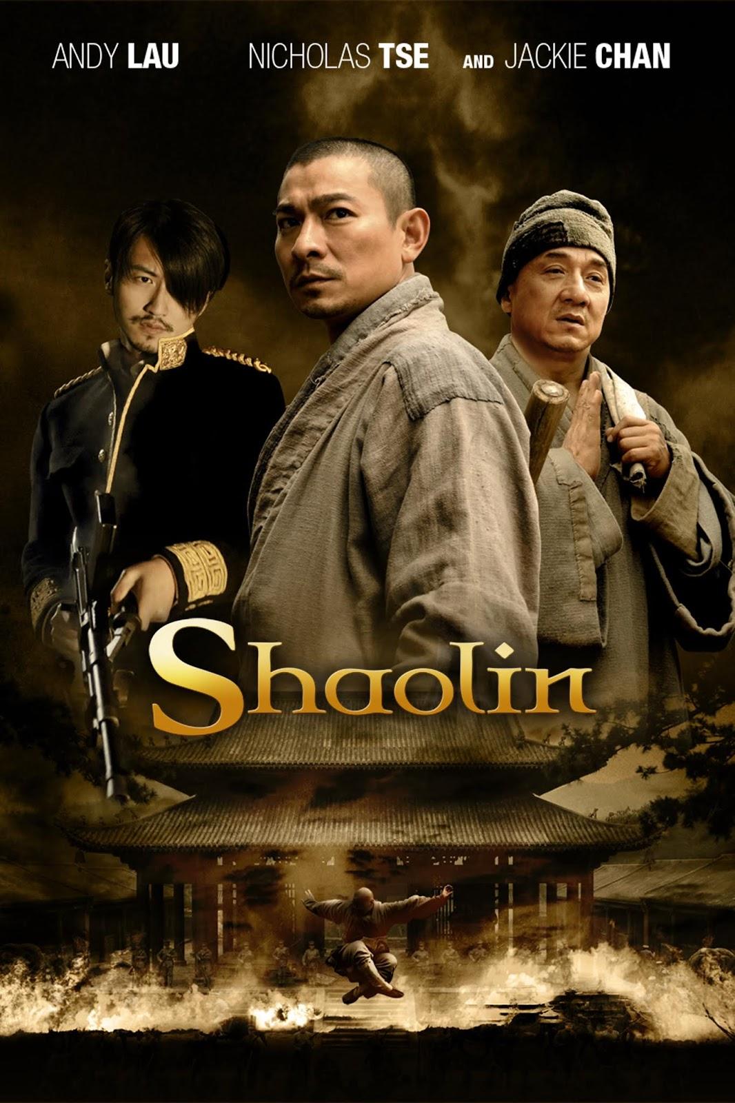 SHAOLIN (2011) MOVIE TAMIL DUBBED HD