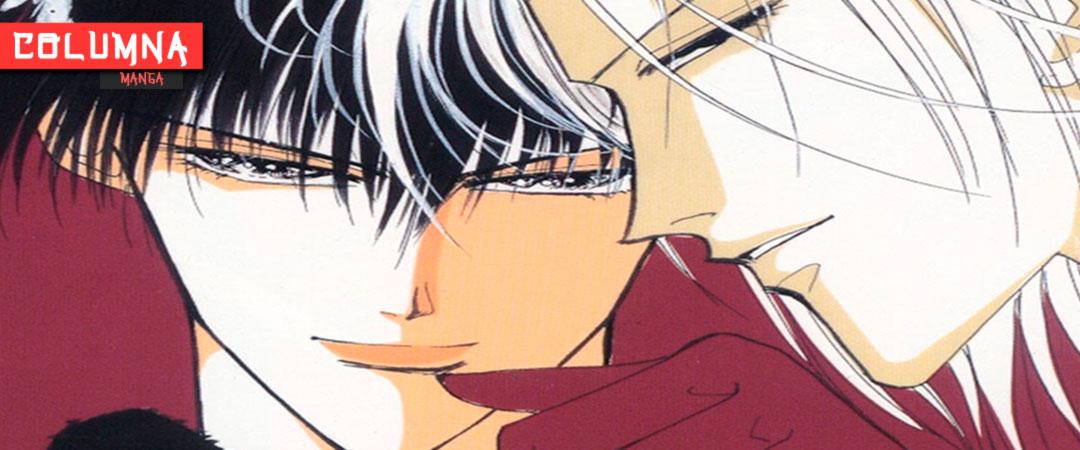 Columna Manga: La idealización de las relaciones tóxicas en el BL y en el yuri