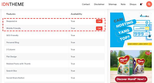 Tingkatkan Earning Google Adsense Dengan Platform Mobile Di Blog