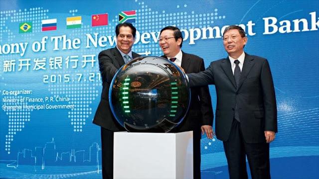 Banco del BRICS aprueba inversiones por más de $ 10 000 millones