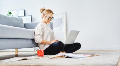 5 Cara Agar Ibu Rumah Tangga Tetap Menghasilkan Uang Walau #DiRumahAja