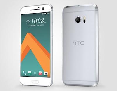 مواصفا ومميزات هاتف HTC10