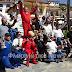 Σάρωσε με τις διακρίσεις ο Φλωρινιώτης οδηγός αγώνων Τάσος Χατζηχρήστος -  1ος στην κατηγορία Formula Saloon (video)