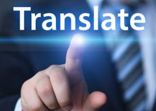 Aplikasi Penerjemah Semua Bahasa Asing Terbaik