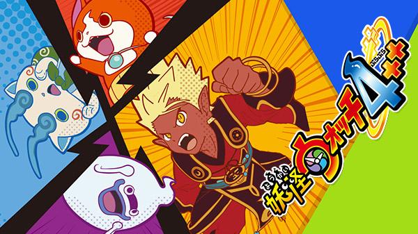 Yo-kai Watch 4++ (Switch): novas informações revelam modos de jogo e yo-kai inéditos