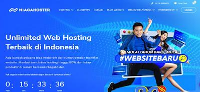 Cara Membeli Domain di Niagahoster Lengkap