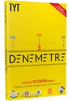 Tonguç TYT Matematik Deneme (Denemetre) PDF indir