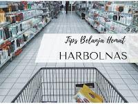 Tips Belanja Hemat Muslimah Pada Harbolnas