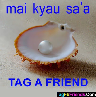 Good luck in Hausa language