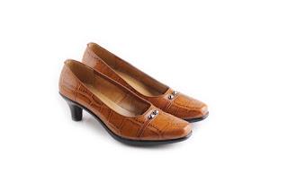 Sepatu Kerja  Wanita JMS 0207