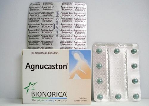 سعر ودواعى إستعمال أقراص اجنوكاستون Agnucaston للدروة الشهرية