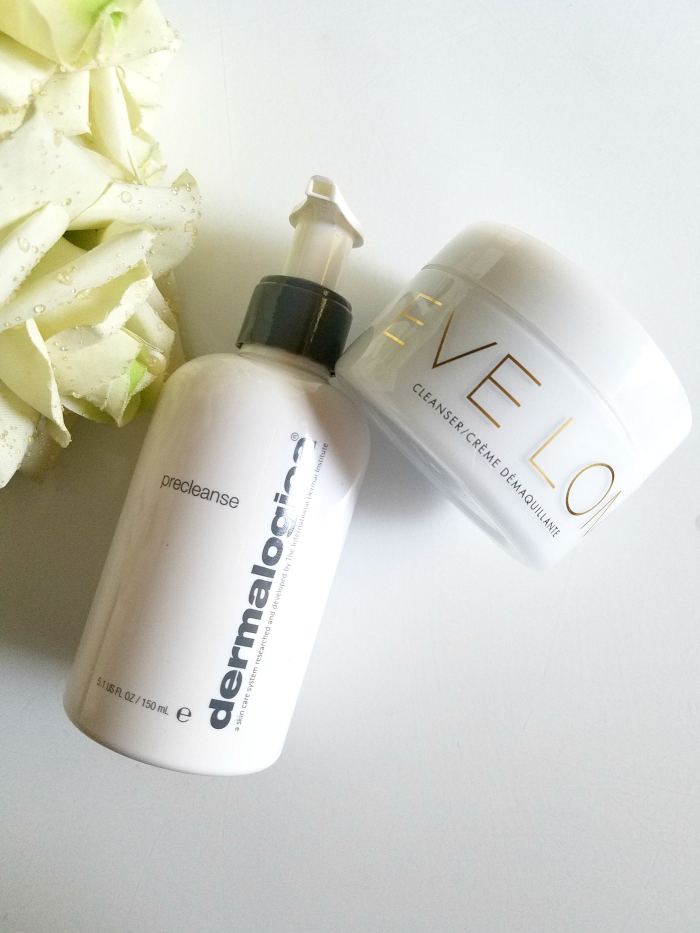 Best of Skincare 2017 - Cleanser / Hautreinigung dermalogica precleanse eve lom cleanser - Madame Keke The Luxury Beauty & Lifestyle Blog