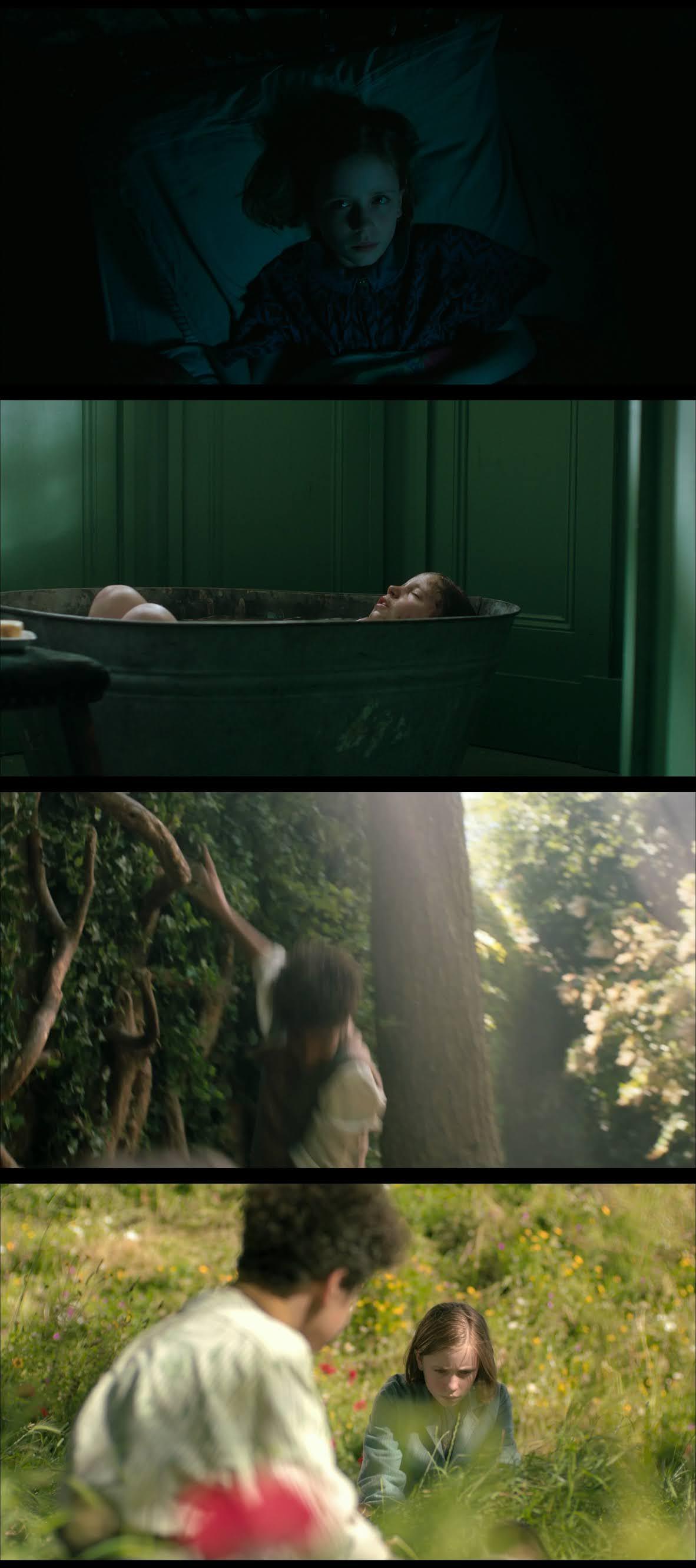 El Jardín Secreto HD 1080p Latino (2020)