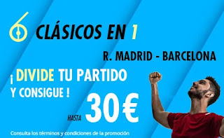 suertia promo Clásico futbol 10-4-2021