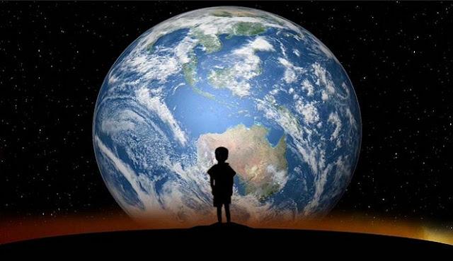 Fakta-Fakta tentang Bumi yang Perlu Diketahui