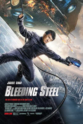 Bleeding Steel 2017 Dual Audio ORG Hindi 720p BluRay 900MB