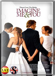 La Novia de la Novia (2005) WEB-DL 1080P LATINO/INGLES