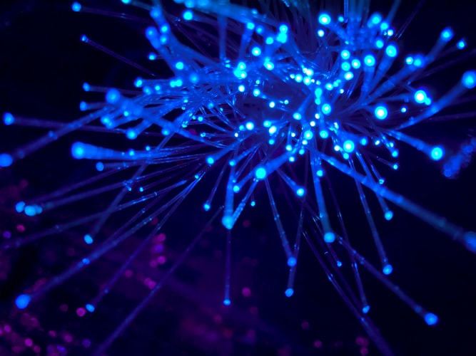 Optical Fibre - An Impact In Your Life