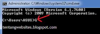 Cara mengembalikan file yang hilang di flashdisk karena virus