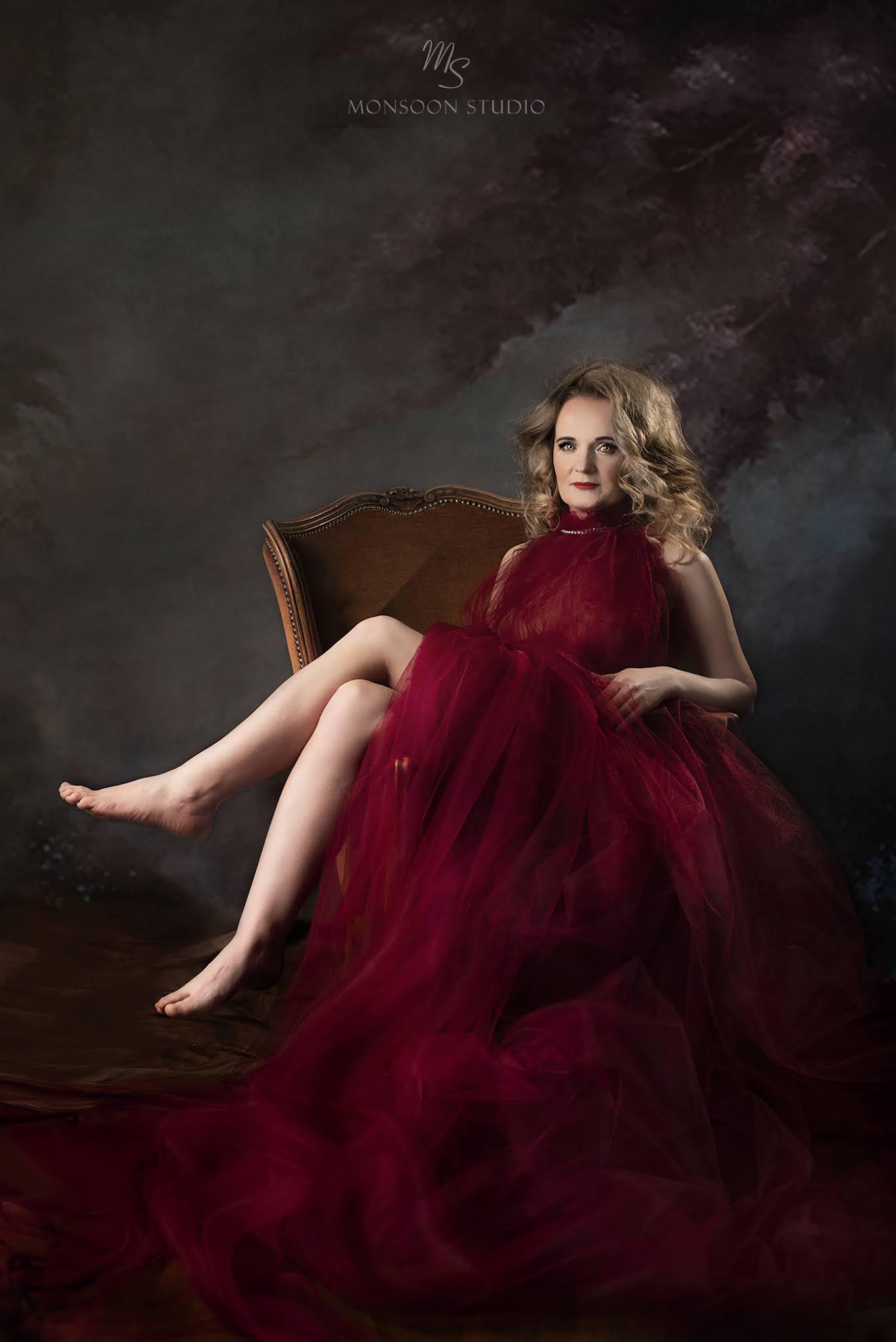 fotografia malarska, portret malarski, Warszawa, fotografia kobieca, sesje zdjęciowe Serock