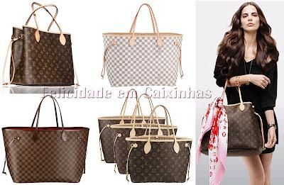 ed246cb55 Vamos na Moda: Bolsas de Grife: Quanto Custa uma Louis Vuitton Original pra  Chamar