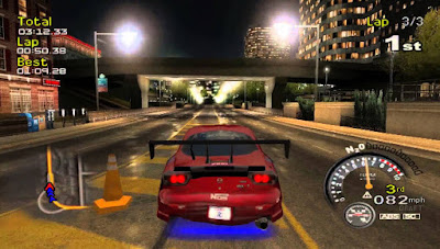 Street Racing Syndicate Download Free