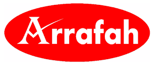 Arrafah group LOGO