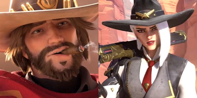 Blizzard Akan Adaptasi Game Diablo dan Overwatch ke Serial Netflix