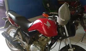 Motos roubadas são recuperadas pela Policia Militar de Chapadinha, Anapurus e Mata Roma