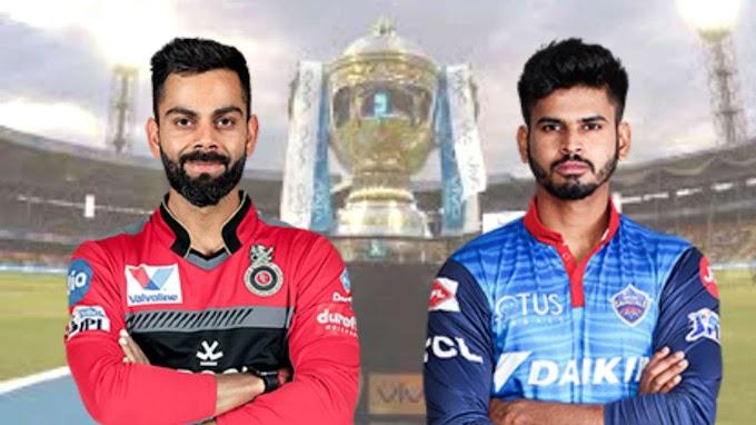 Match Preview: RCB vs Delhi Capitals