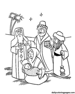 Cerita Natal Sekolah Minggu News Worlds