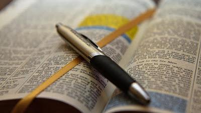 O evangelho que deixou grandes lições: Lucas