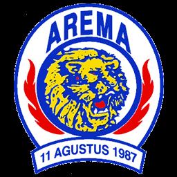 Simbol Logo DLS Arema