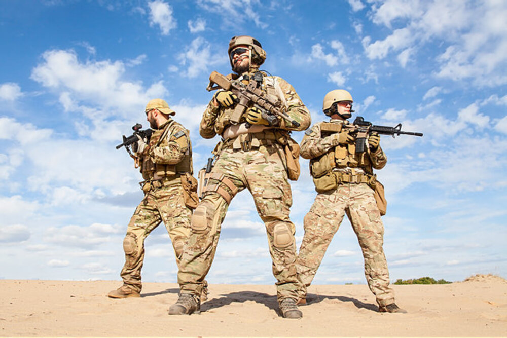 Most Dangerous Special Forces in the World | Top 10 Special Forces Units
