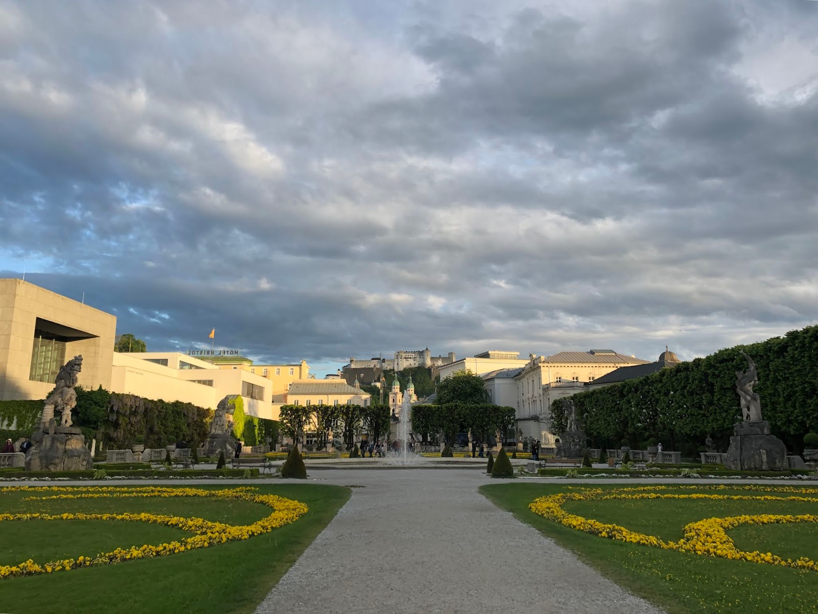 Things to do in salzburg attractions free