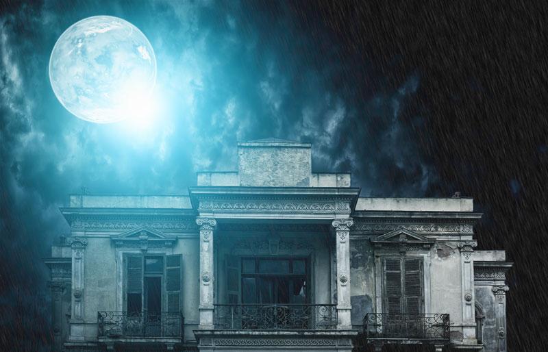 Dark treasury for Classic house genre