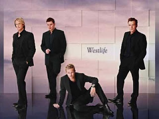 Westlife Lyrics - Miss You