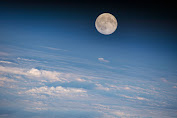 Oras iš Mėnulio dulkių?