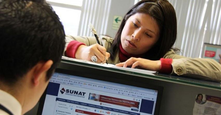 SUNAT: Consulta si te devolverán dinero el próximo año sobre el Impuesto a la Renta - IR [VIDEO] www.sunat.gob.pe