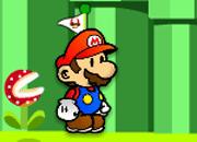 Mario Princess Delivery