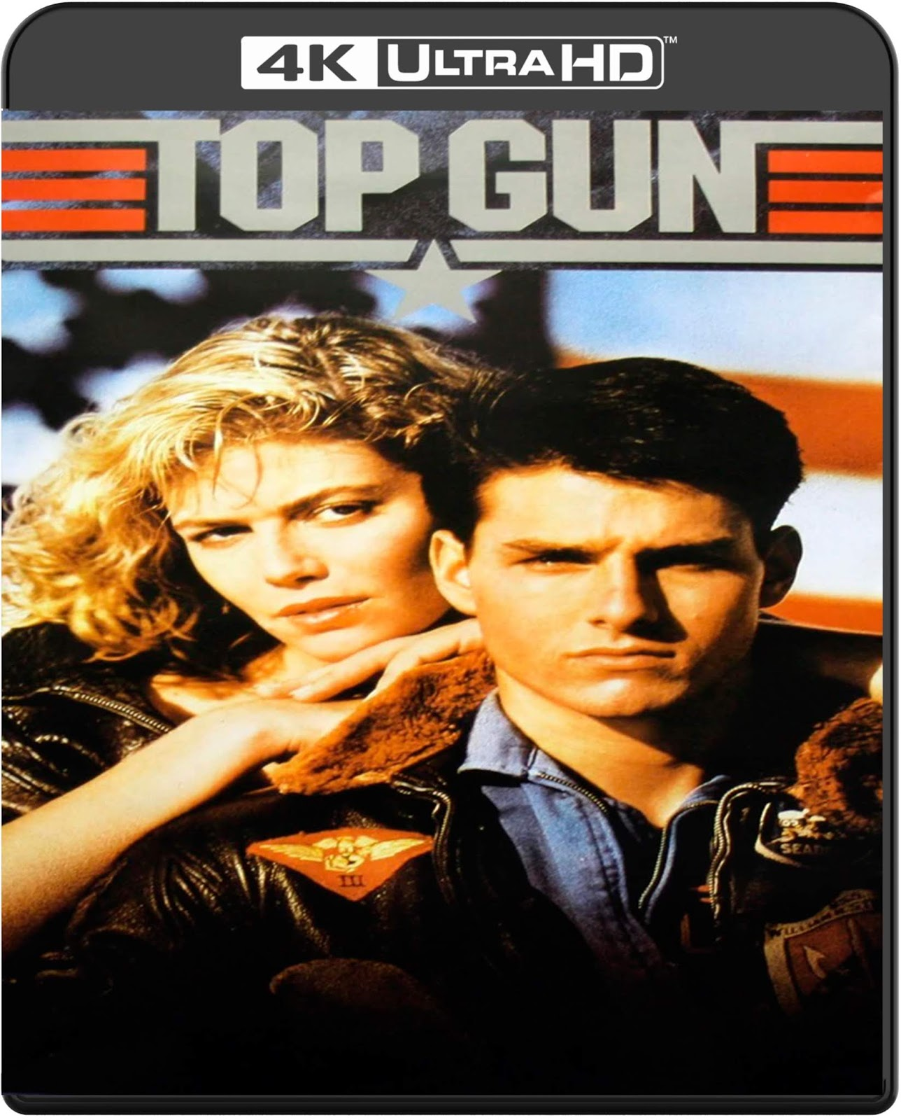 Top Gun [1986] [UHD] [2160p] [Latino – Castellano]