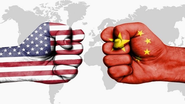 Current X-ray of the trade war between China and the United States