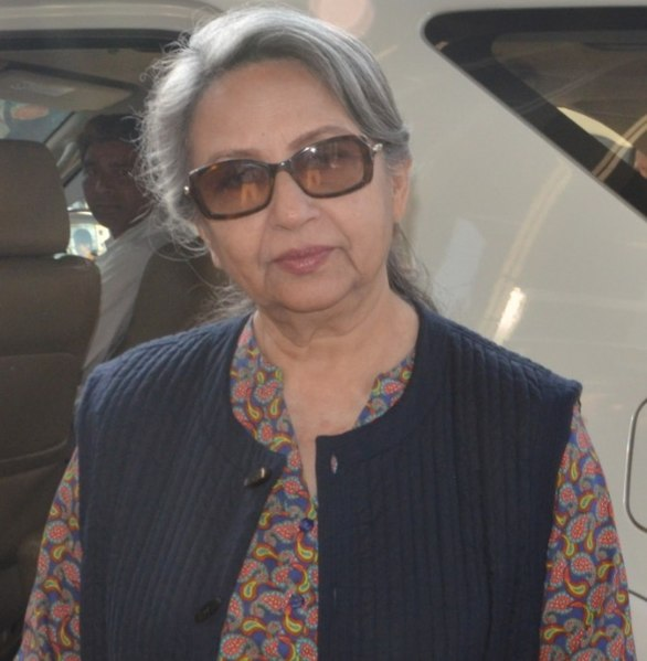 Sharmila Tagore Biography | Sharmila Tagore - Movies, Biography, News,