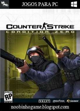 Download Counter Strike Condition Zero PC
