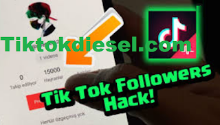 Tiktokdiesel.com || Free follower tiktok Via tiktokdiesel com