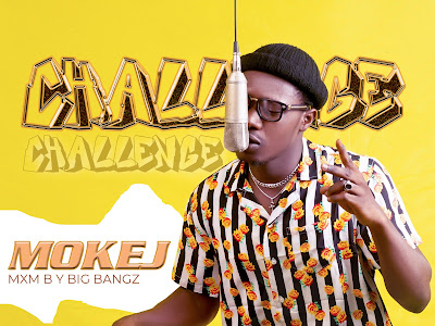 DOWNLOAD MP3: Mokej – Challenges