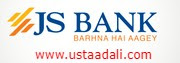 JS Bank Jobs